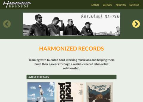 Harmonized Records (v3)